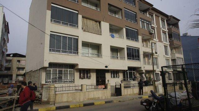Alaşehir'de eşi ve kızını öldüren Bilal Kupal: Karım beni öldürmeye çalıştı