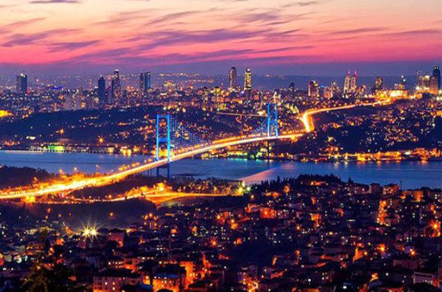 26 rakamla İstanbul