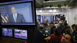 ABD'nin yeni fenomeni Beyaz Saray toplantıları