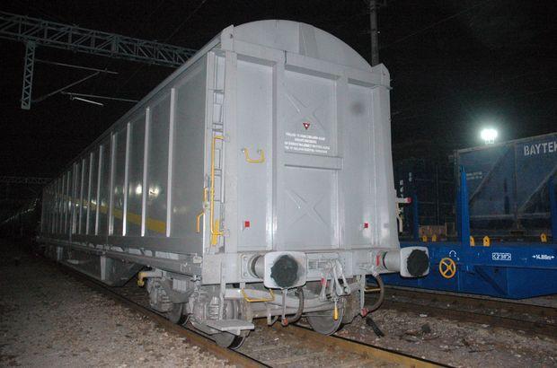 Adana Tren vagonu üzerindeki akıma kapılan genç öldü