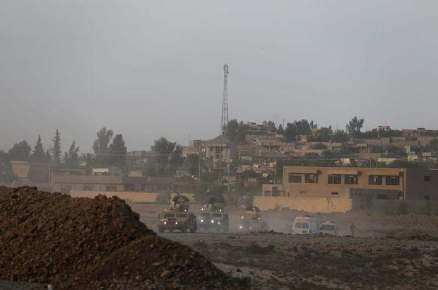 DEAŞ'ın Musul'da bir okulu hedef alan saldırısında 3 çocuk öldü