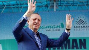 İhvan'dan Cumhurbaşkanı Recep Tayyip Erdoğan'a teşekkür