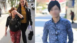 Adana'da hırsızlıktan yakalanan hırsız 13 yaşında 8 aylık hamile çıktı