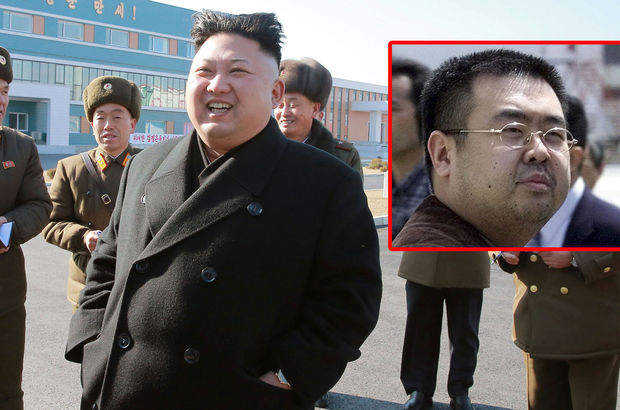 Kim Jong Nam suikastında flaş gelişme!