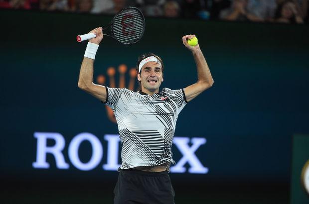 Roger Federer: Basel'e katılmak, benim için yılın en önemli olayıdır