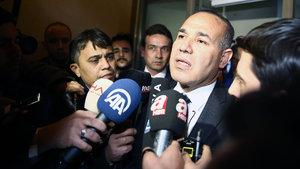Adana Büyükşehir Belediye Başkanı Hüseyin Sözlü'nün açıklamalarına soruşturma