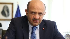 Fikri Işık'tan Münbiç açıklaması: ABD yapmazsa, Türkiye bu operasyonu değerlendirecektir