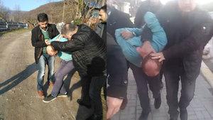 Adapazarı'nda iki ayda 4 genç kıza saldıran şüpheli yakalandı