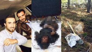 Yusuf Zor, İbrahim Çakır'ı öldürmeden önce selfie çekmiş