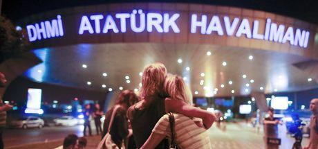 Atatürk Havalimanı'ndaki katliama ilişkin iddianame kabul edildi
