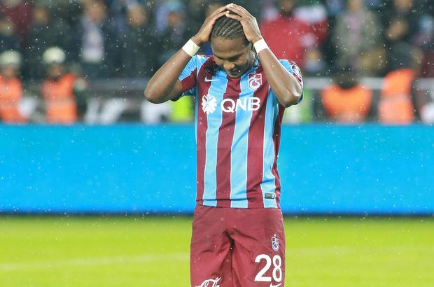 Trabzonspor'da santrforların suskunluğu sürüyor