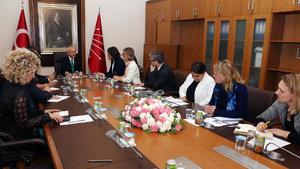 Kılıçdaroğlu'ndan, Başbakan'ın bozkurt işareti yorumu: Devlet Bey değerlendirsin