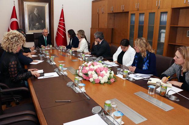 Kemal Kılıçdaroğlu'ndan, Binali Yıldırım'ın bozkurt işareti değerlendirmesi