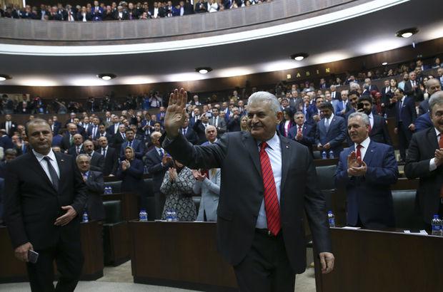 AK Parti'de 'Arena' için son hazırlıklar! Gül ve Davutoğlu katılamayacak