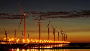 Çin, rüzgar enerjisindeki yatırım fazlalığı nedeniyle yeni yatırımları iptal edecek