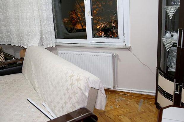 Gazeteci Cem Küçük'ün evine ateş edilmesi olayı