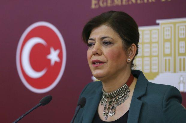 HDP'li vekil Beştaş'a 23 yıla kadar hapis istemi