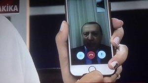 Cumhurbaşkanı Erdoğan 15 Temmuz'un tüm şüphelilerinden şikayetçi oldu
