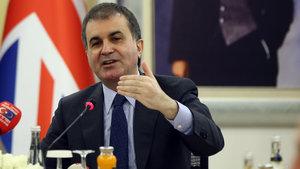AB Bakanı Çelik'ten Türkiye-AB zirvesi açıklaması