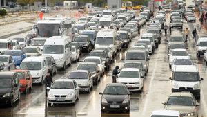 İstanbul'da hangi yollar trafiğe kapalı (22 Şubat)