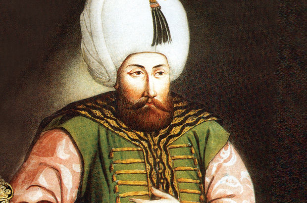 2. Selim'in kayıp kılıcı British Müzesi'nde bulundu