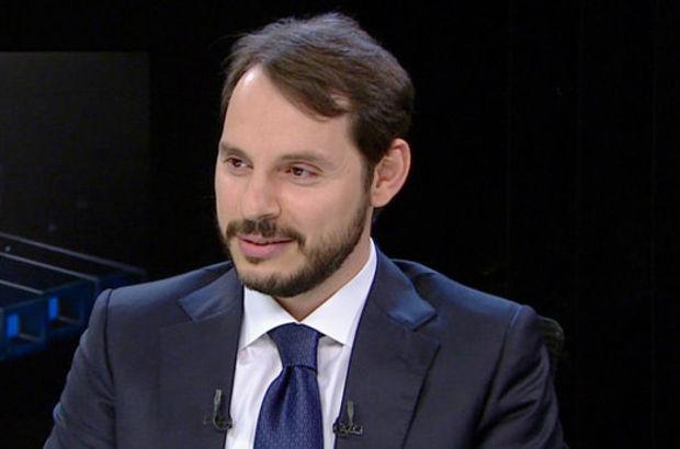 Enerji Bakanı Albayrak'dan önemli açıklamalar