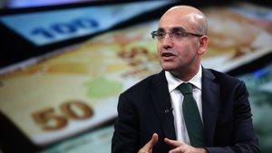 Başbakan Yardımcısı Şimşek Garanti'nin hisse devriyle ilgili açıklama yaptı