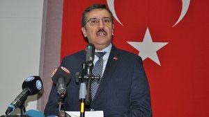 Bülent Tüfenkci: 16 Nisan sonrası döviz kurları düzelecek