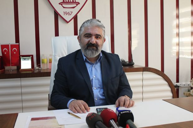 Elazığspor Giresunspor 50. yıl
