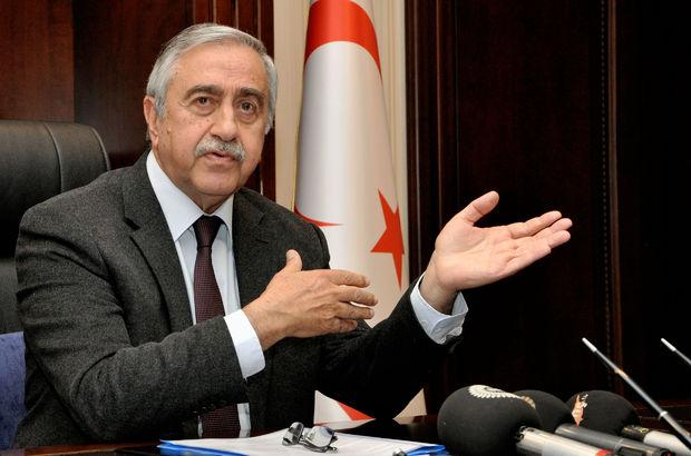 Türk tarafı, Kıbrıs müzakerelerinde yarınki toplantıya katılmayacak