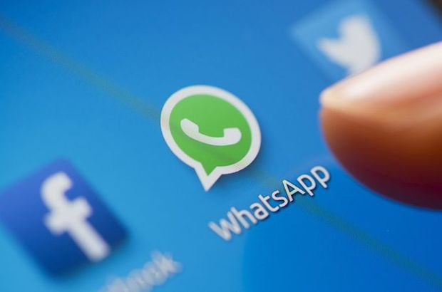 """WhatsApp'ta """"Hikayeler"""" devri!"""