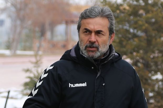 Atiker Konyaspor'da Aykut Kocaman krizi