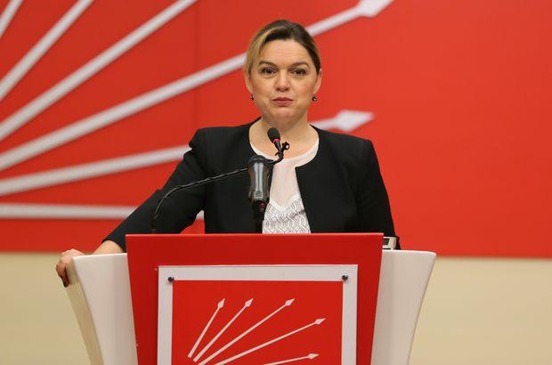 CHP'li Selin Sayek Böke'ye ölüm tehdidinin ardından koruma verildi