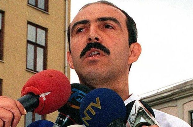 FETÖ elebaşı Fetullah Gülen'in avukatı Orhan Erdemli yakalandı