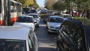 Ankara'da 25 Şubat'ta bazı yollar trafiğe kapatılacak
