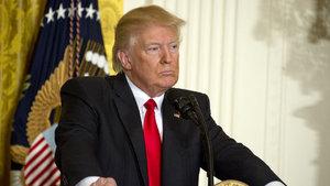 Trump'ın üst düzey heyeti Meksika'ya gitti