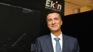 Türk şirketinden bir ilk: Yüz tanıma teknolojisi