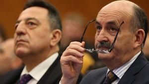 Mehmet Müezzinoğlu: Vatandaşlarımızın sabırla o yaşını tamamlamalarını öneriyoruz
