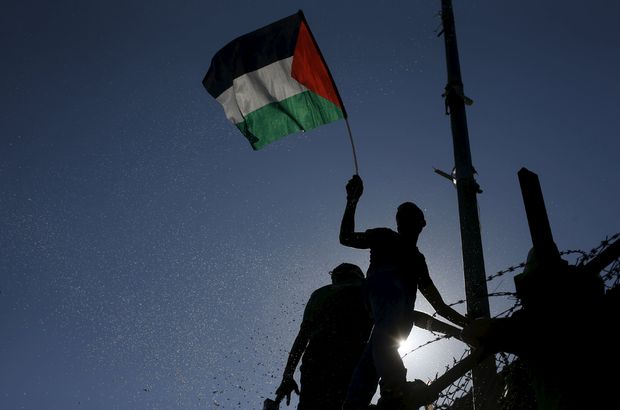 Filistin'den 'Sina Yarımadası' iddialarına yanıt