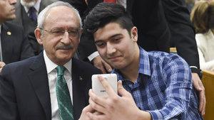 Kılıçdaroğlu eski milletvekilleri, PM üyeleri ve il başkanlarıyla bir araya gelecek