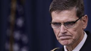 ABD'li komutandan kritik Suriye açıklaması