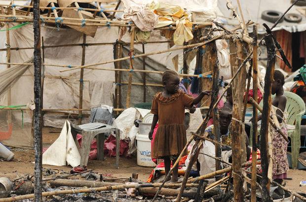 BM'den 4 ülke için acil yardım çağrısı