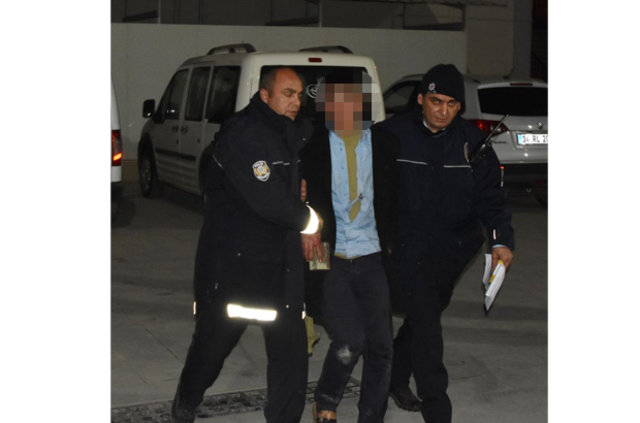 Konya'da darp ettikleri yaşlı adamı öldürdüler!