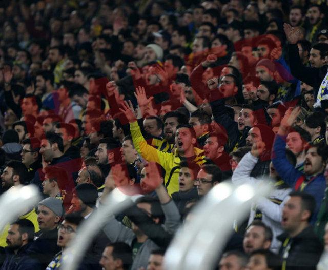"""Ali Koç başkan, Fenerbahçe şampiyon"""