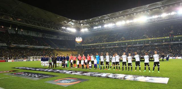 Rus spiker Fenerbahçe - Krasnodar maçında şaştı kaldı!