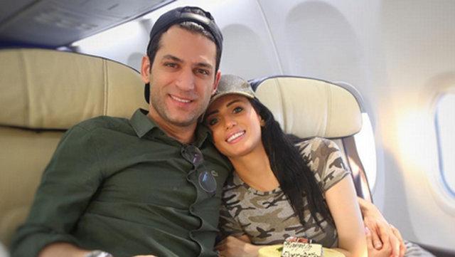 Murat Yıldırım'ın eşi İmane Elbani'ye sürpriz teklif