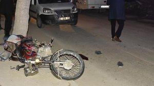 Konya'da yaşlı adamı defalarca bıçaklayarak öldüren 2 zanlı yakalandı