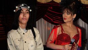 Hande Yener: Demet'e gıcık oluyorum