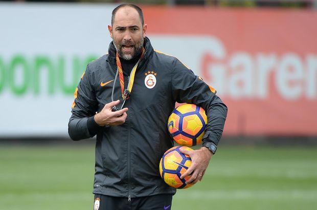 Igor Tudor'un Beşiktaş planı belli oldu