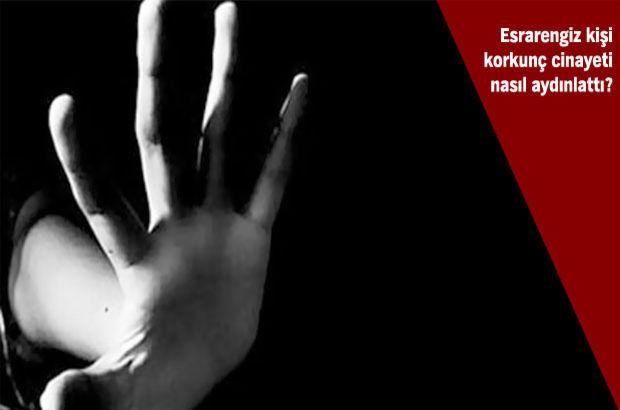 14 yıl önce Konya'da öldürülen Ümmü Şimşek'in katil zanlıları akrabaları çıktı